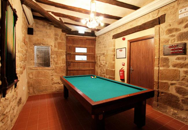 boutique hotels in aragon  266
