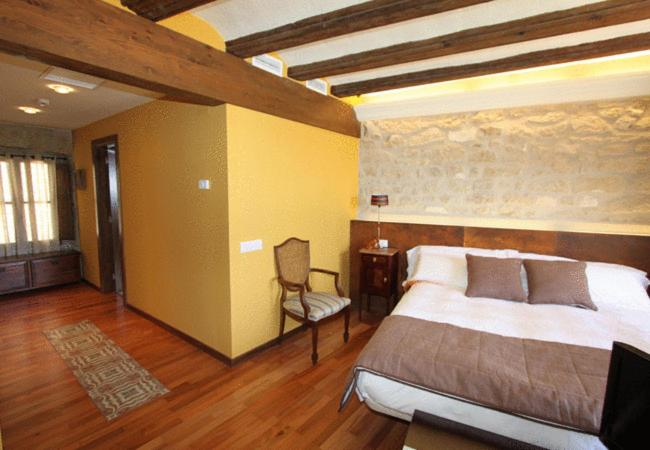 boutique hotels calaceite  8