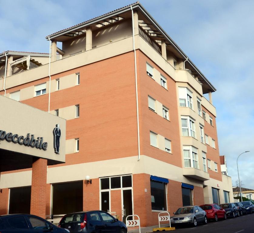 Apartamentos Turísticos Ceres (Spanien Merida) - Booking.com