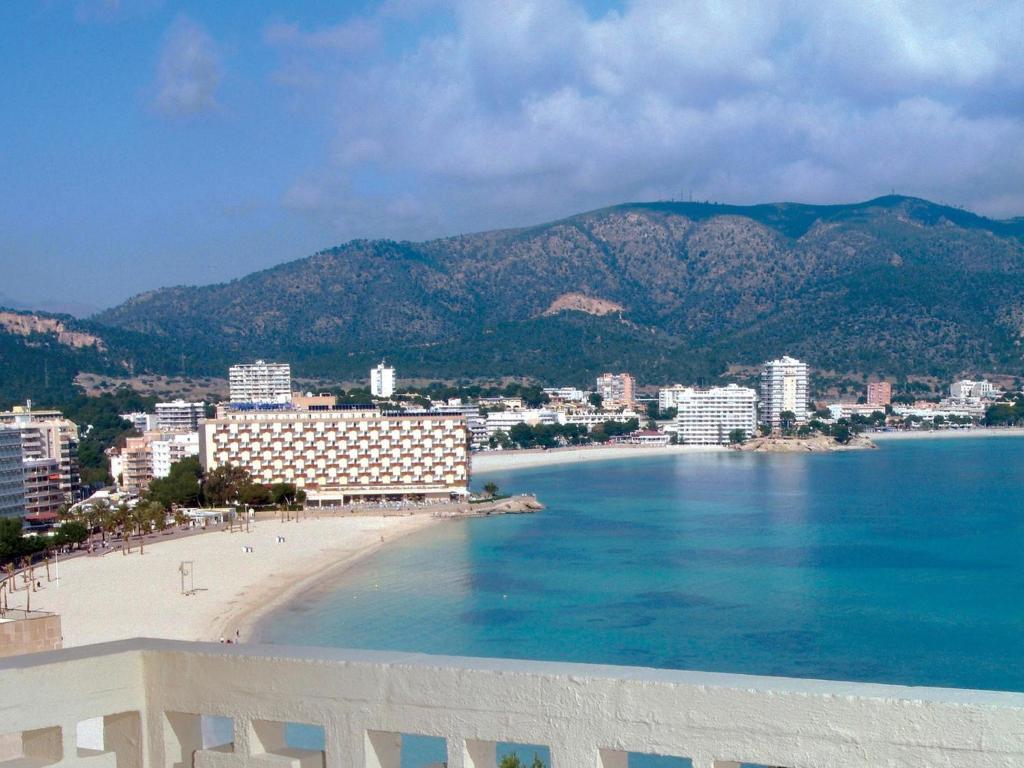 Hotel Bellevue Vistanova Palmanova Spain Bookingcom