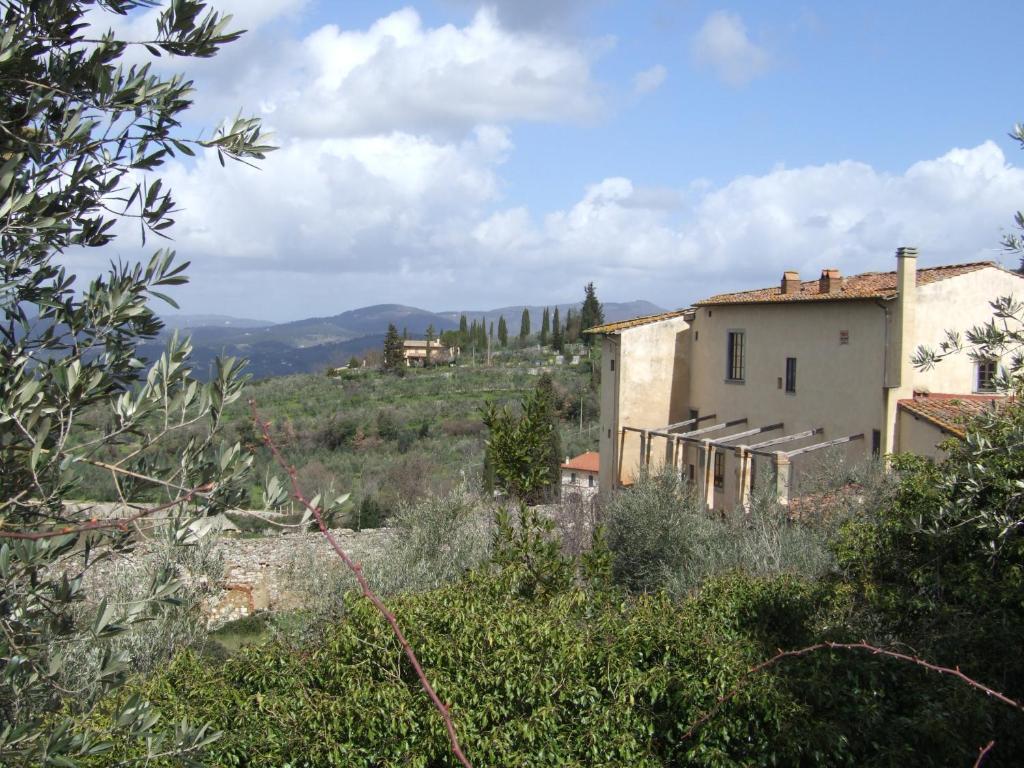 Ostello del Bigallo, Bagno a Ripoli, Italy - Booking.com