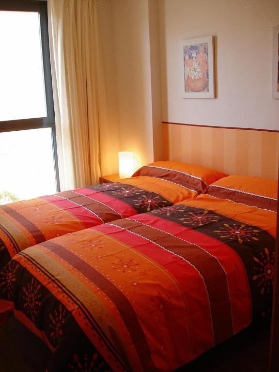 Apartamentos Riglos Candanchu imagen
