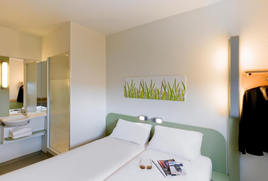 Hôtel Ibis Budget Madrid Getafe (Espagne Getafe) - Booking.com