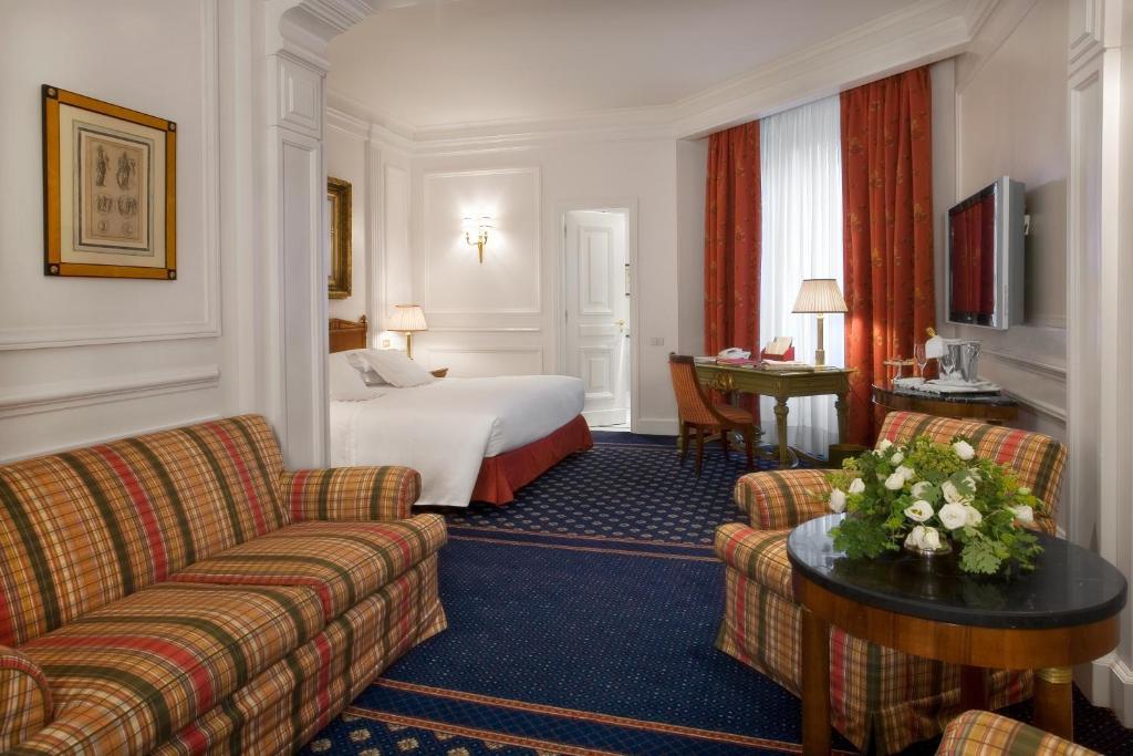 Grand Hotel Sitea