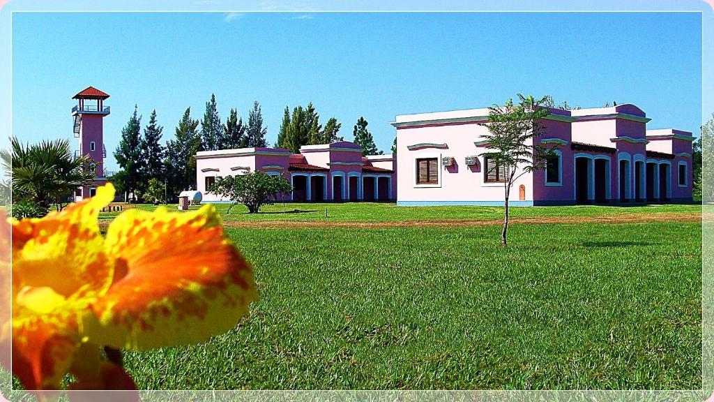 Las Achiras Casas De Campo Federación Argentina Bookingcom