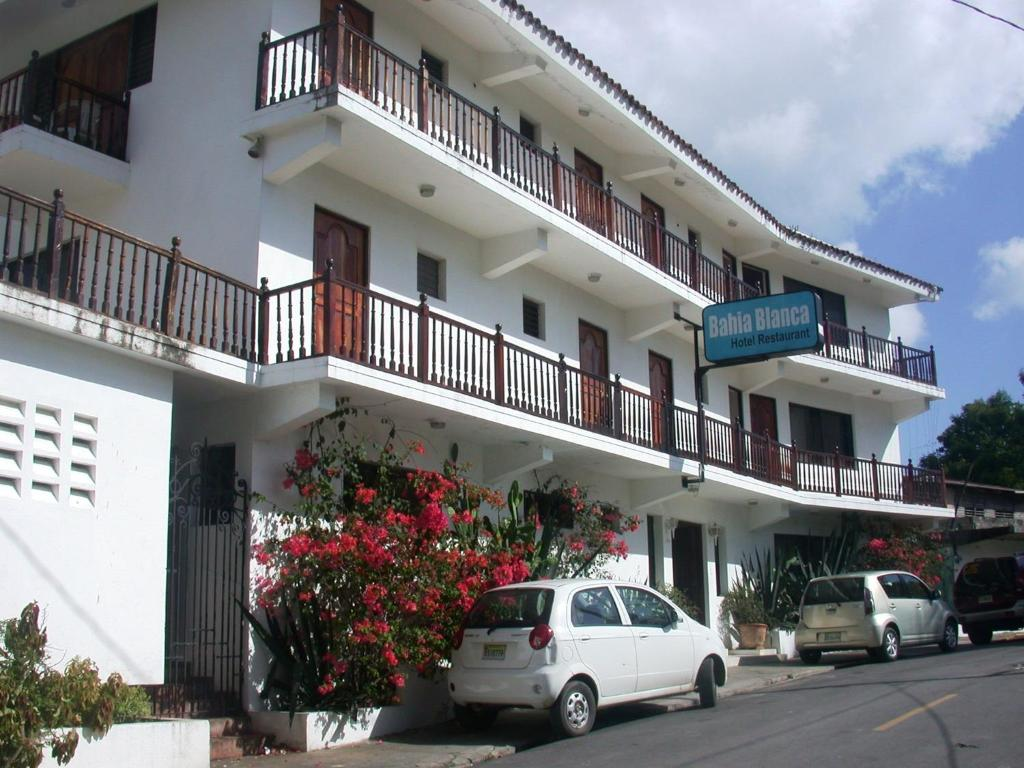 Hotel Bahia Blanca  R U00edo San Juan  Dominican Republic
