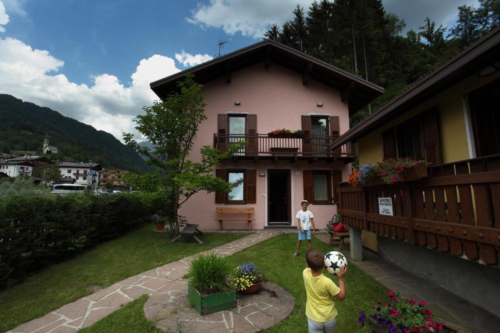 Nearby hotel : Casette Margherita