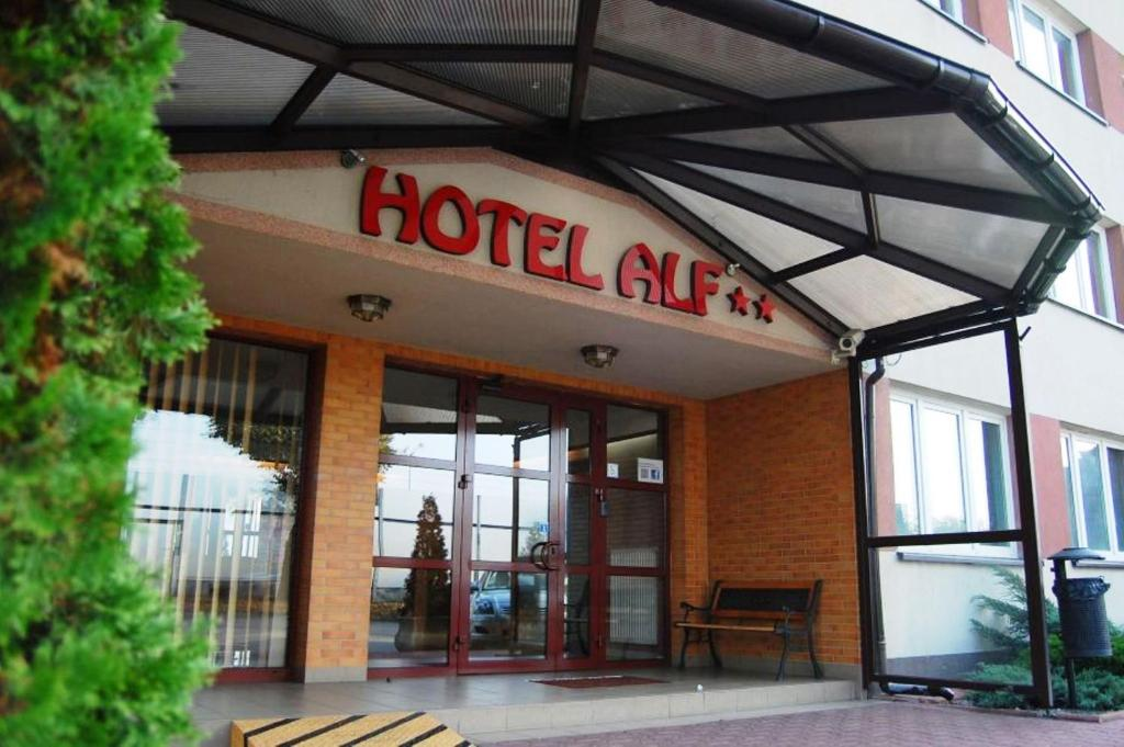 Hotel Alf, Kraków – opdaterede priser for 2019