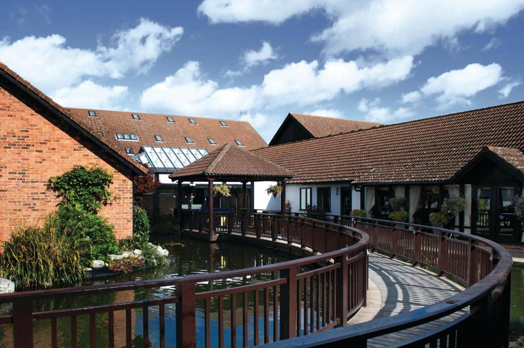 Spa Hotels Leicestershire