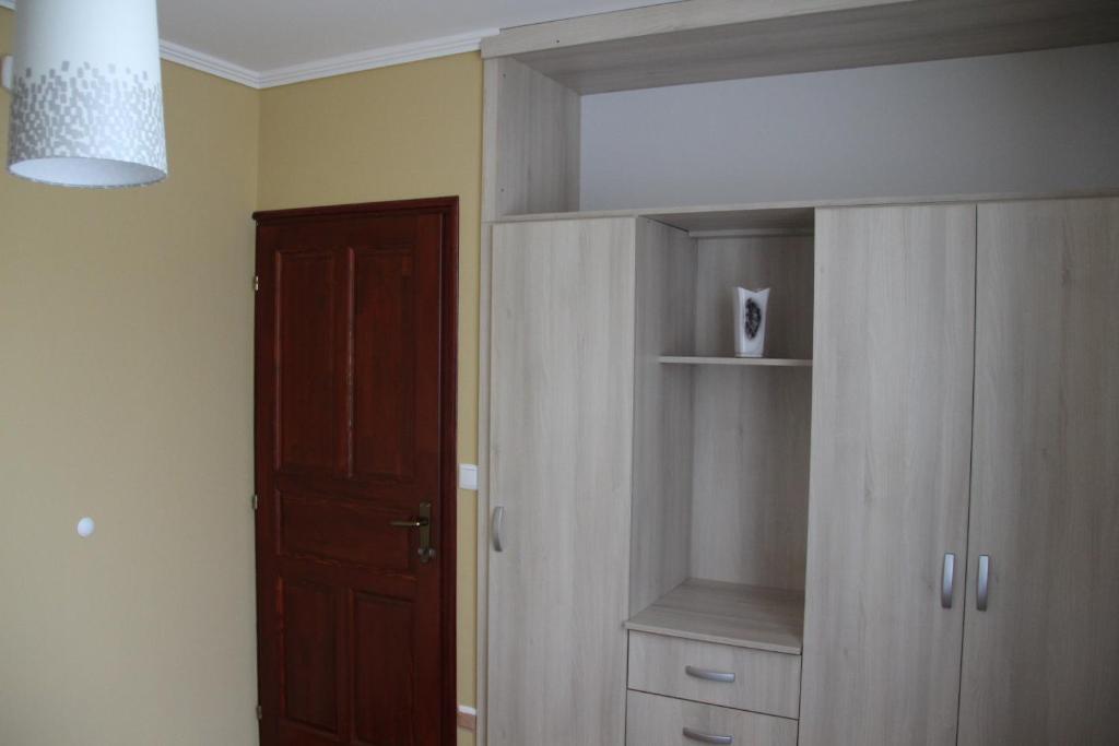 Edit Apartman
