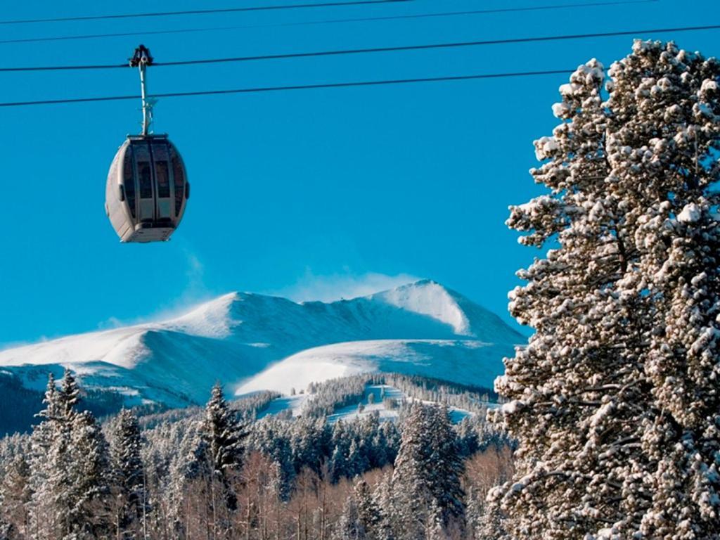 crystal peak lodge, breckenridge, co - booking