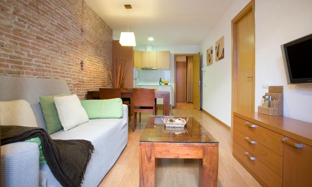 Apartaments Unió