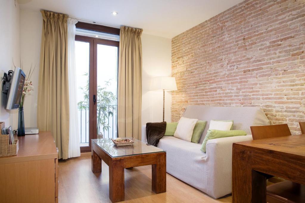 Foto del Apartaments Unió