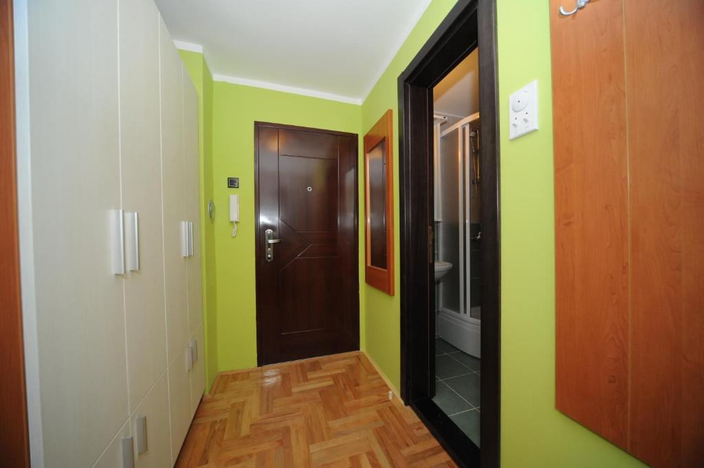 Apartments Vila Zip