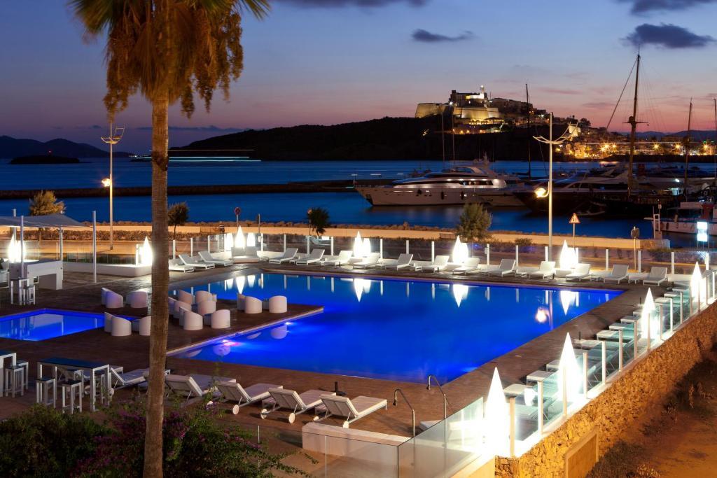 ibiza corso hotel u spa ibiza town spain deals