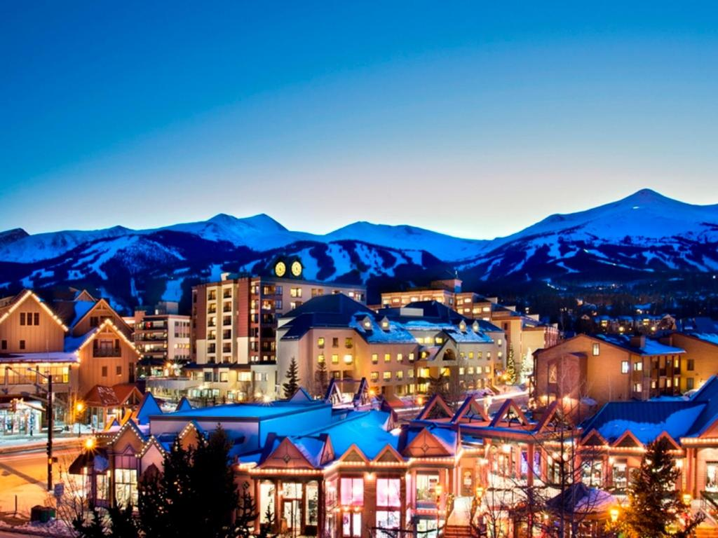 village at breckenridge, co - booking