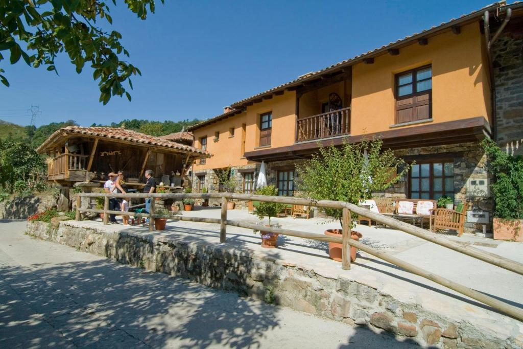 Apartments In Prieres Asturias