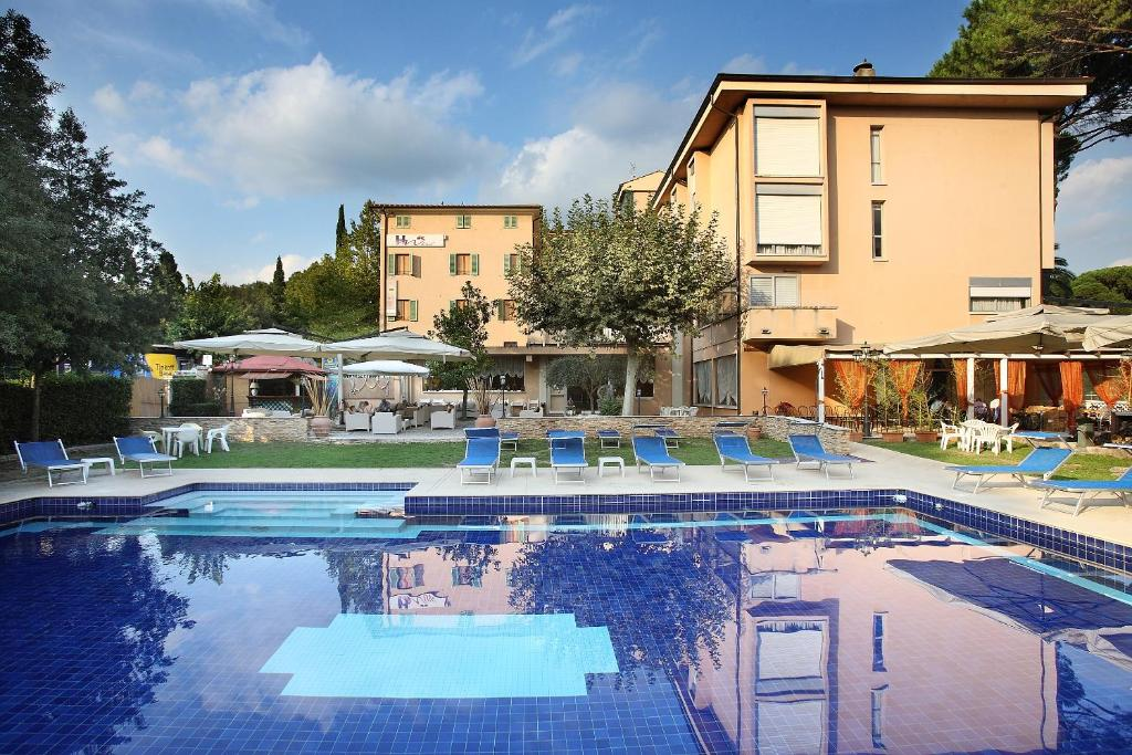 Hotel mir montecatini terme italy for Reservation hotel italie gratuit