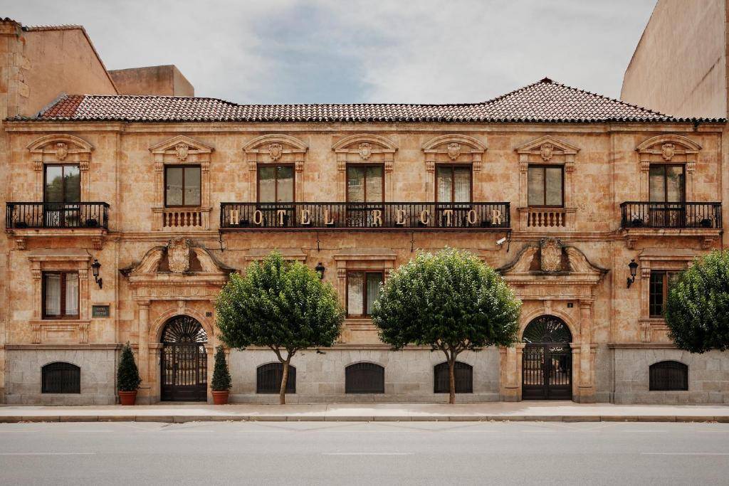 boutique hotels salamanca  22