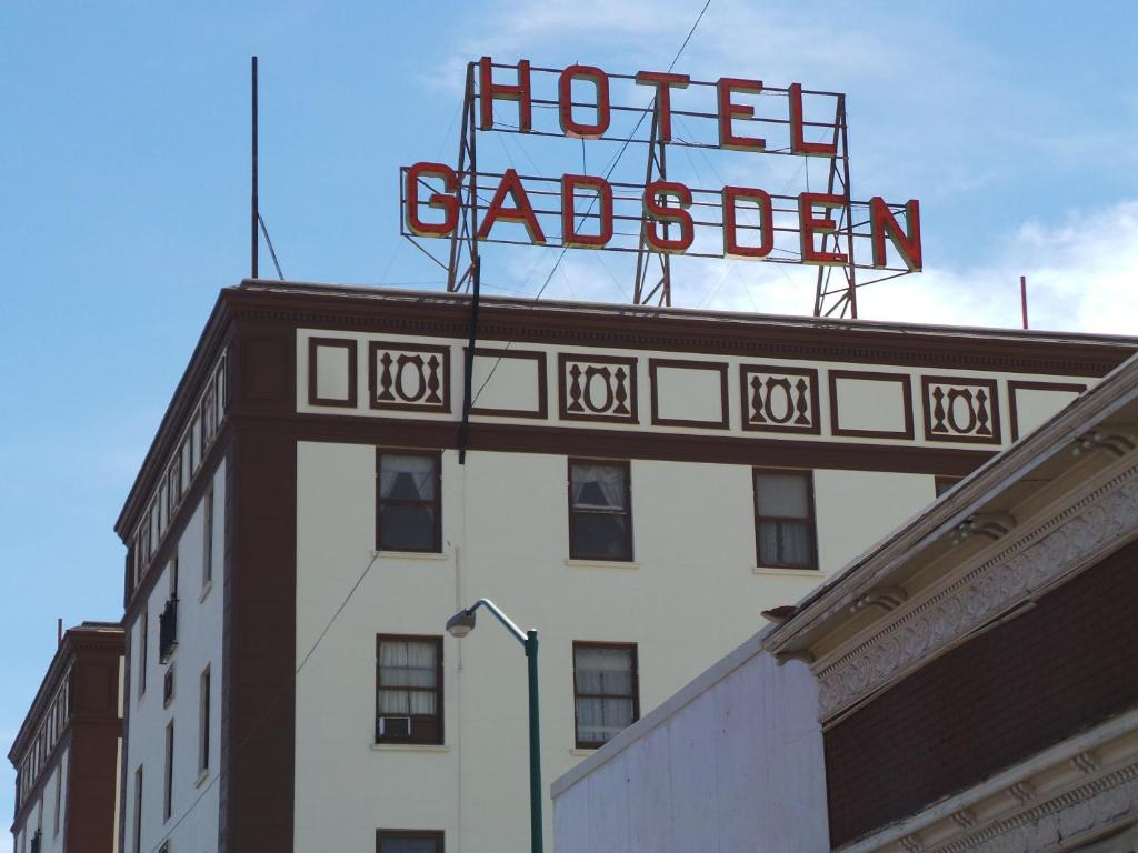 Gadsden hotel douglas az for Hotel douglas paris