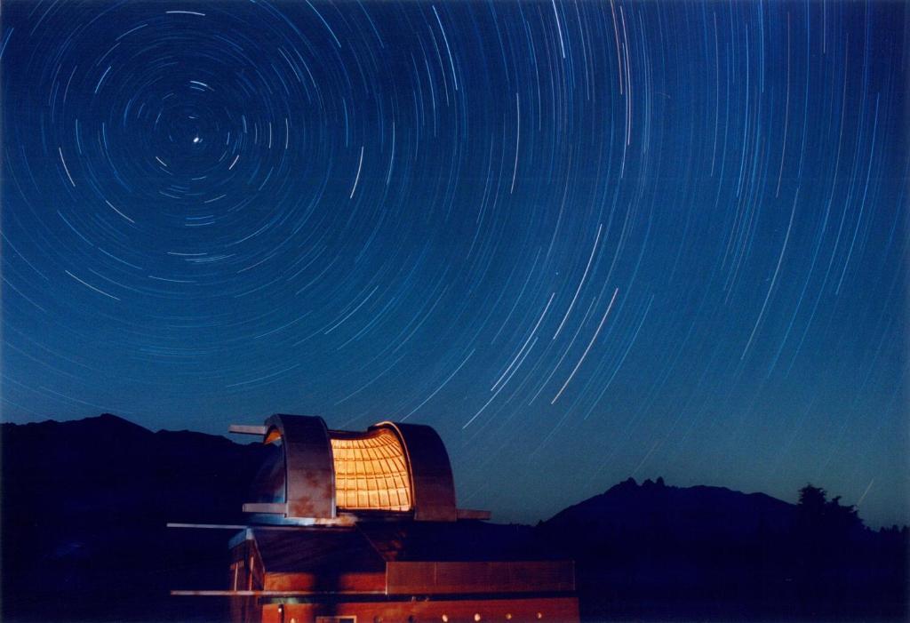 ポイント3.ロマンチックな星空体験ツアー