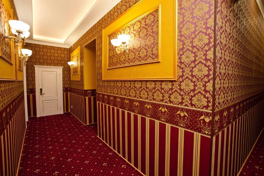Hotel Litera Dnipro Ukraine Bookingcom