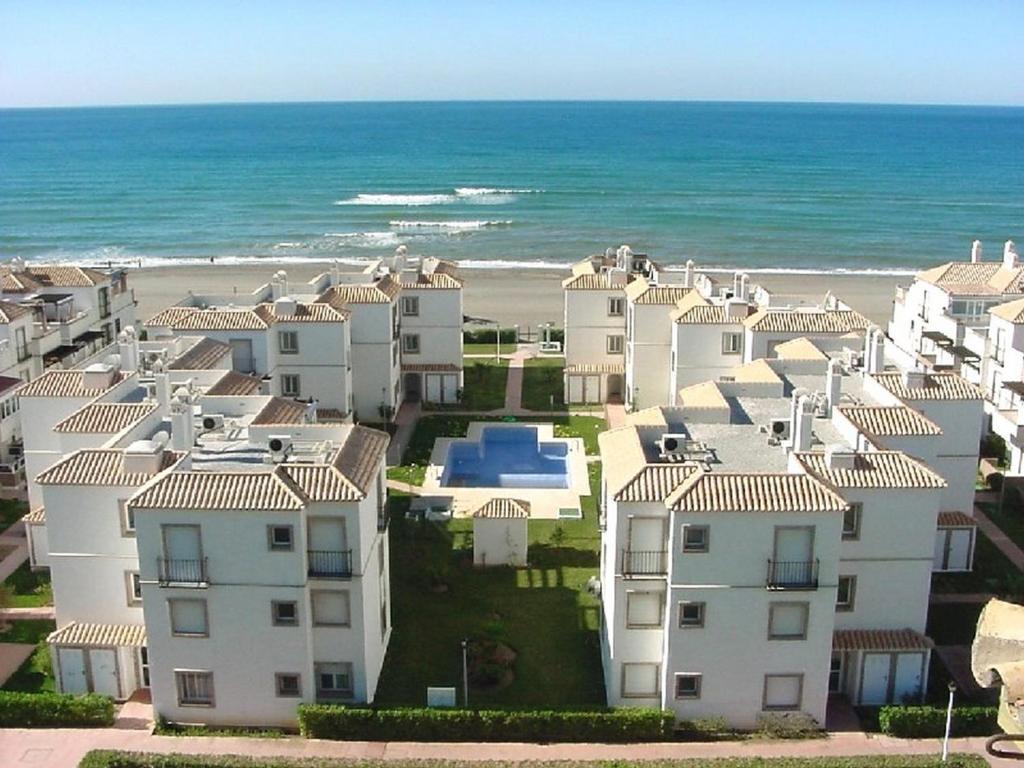 Apartment ap costas laguna beach torrox costa spain - Apartamentos laguna beach torrox ...