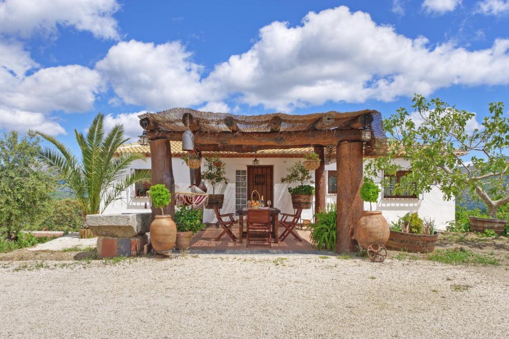 Casa Rural Juzcar, Júzcar – hinnad uuendatud 2019