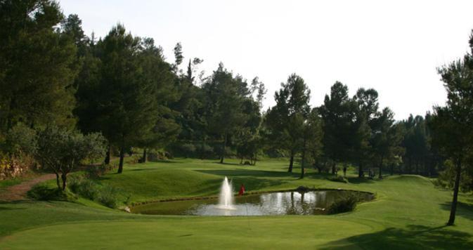 Hotel Golf Can Rafel, Corbera de Llobregat – opdaterede ...