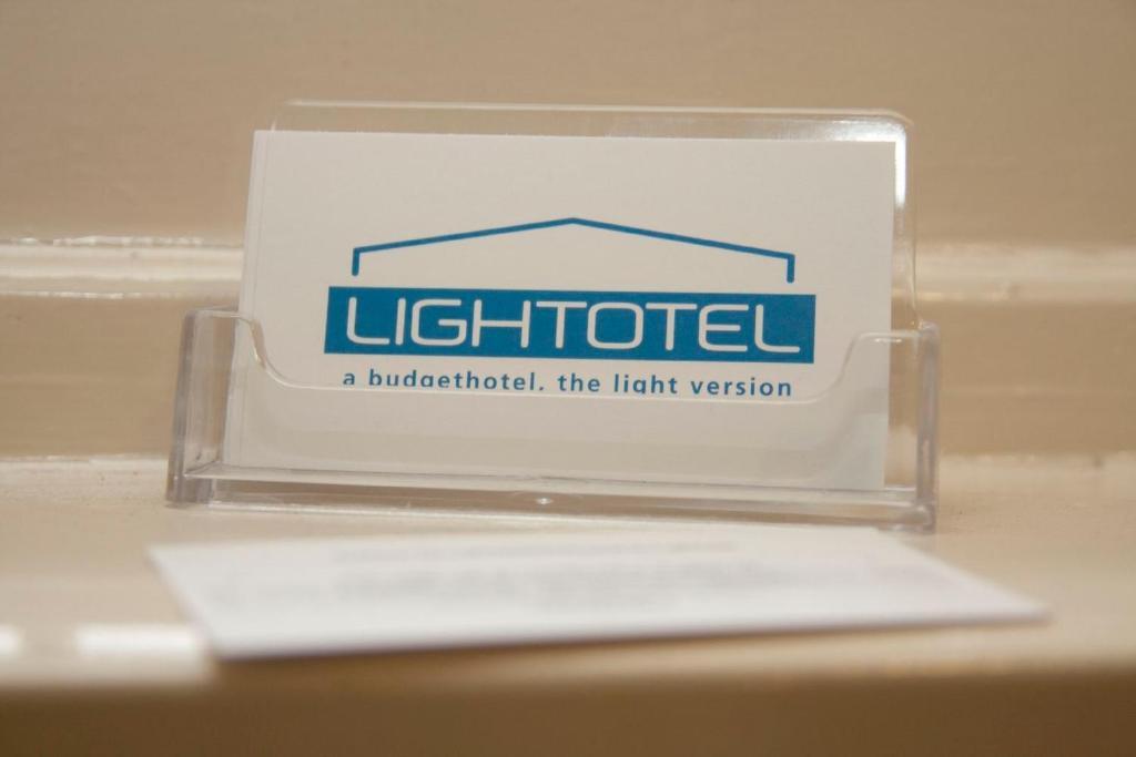 Lightotel