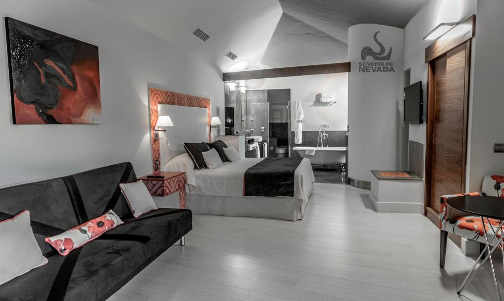 boutique hotels andalusien  218