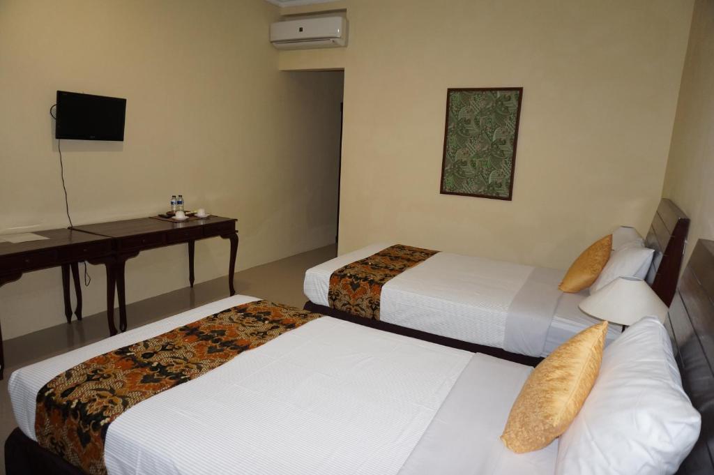 3C Familia Residence Yogyakarta