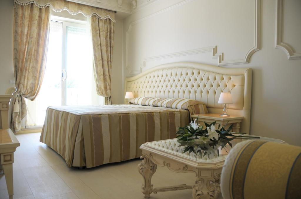Bagno Conchiglia Cervia : Hotel conchiglia charme relax italien cervia booking