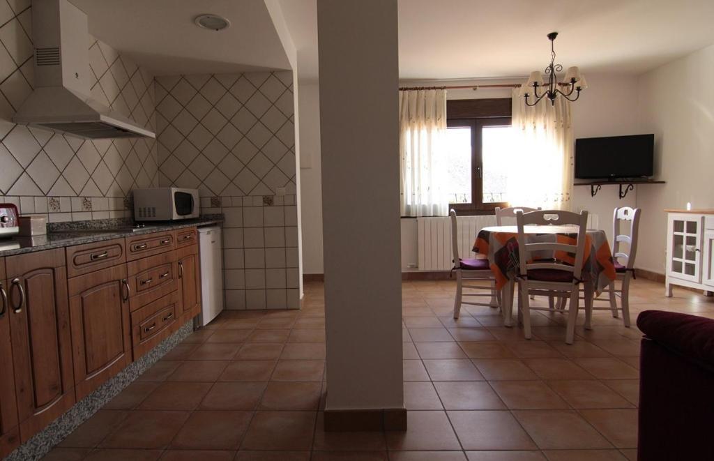 Foto del Apartamentos Barrena