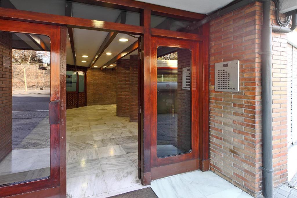 Bonita foto de Apartamentos BCN PORT