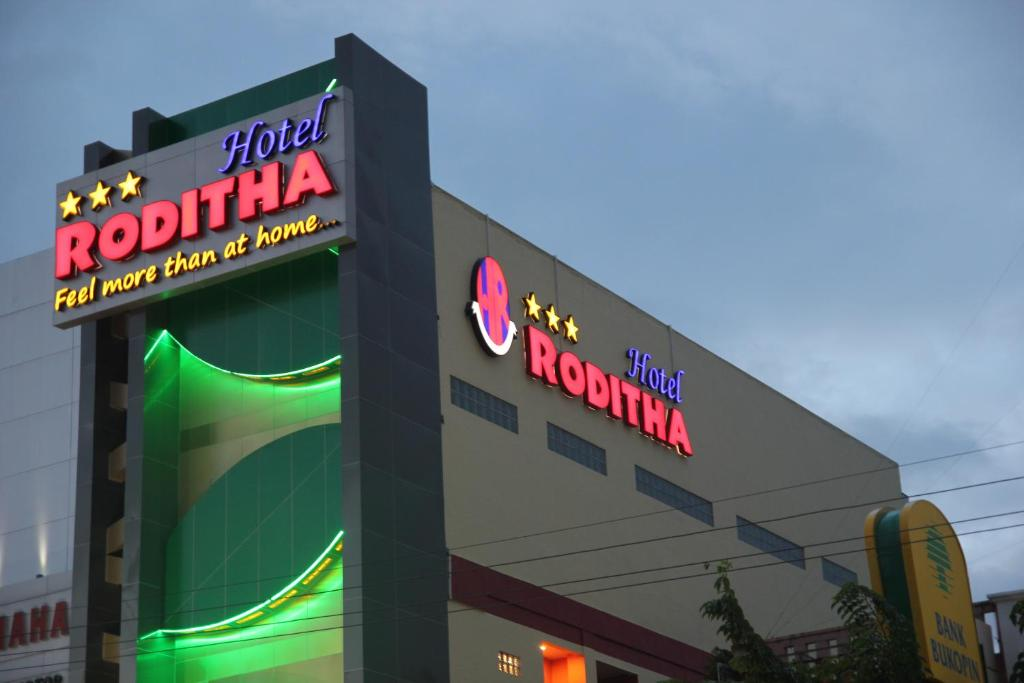 hotel roditha banjarbaru martapura indonesia booking com rh booking com