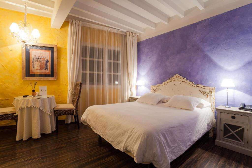 boutique hotels selores  24