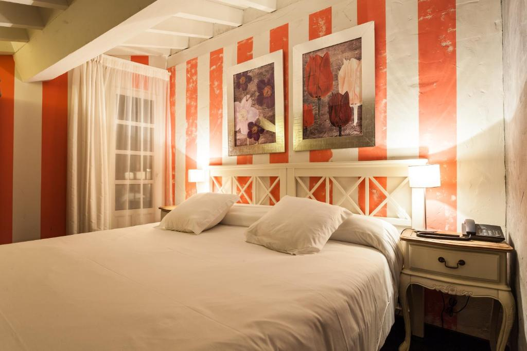 boutique hotels in selores  23