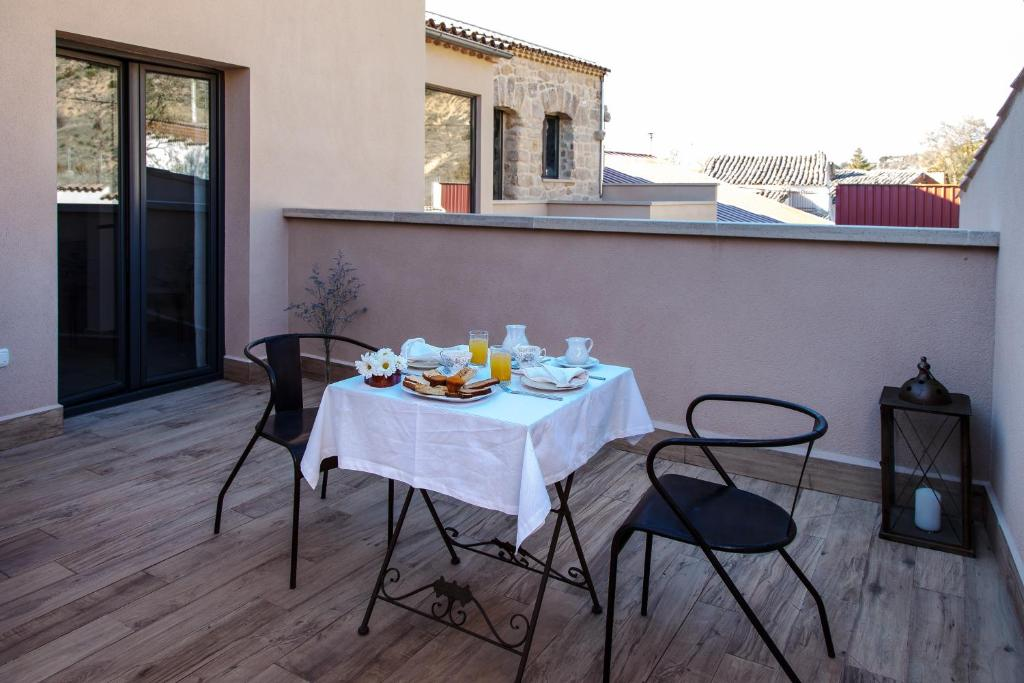 boutique hotels cuenca provinz  113