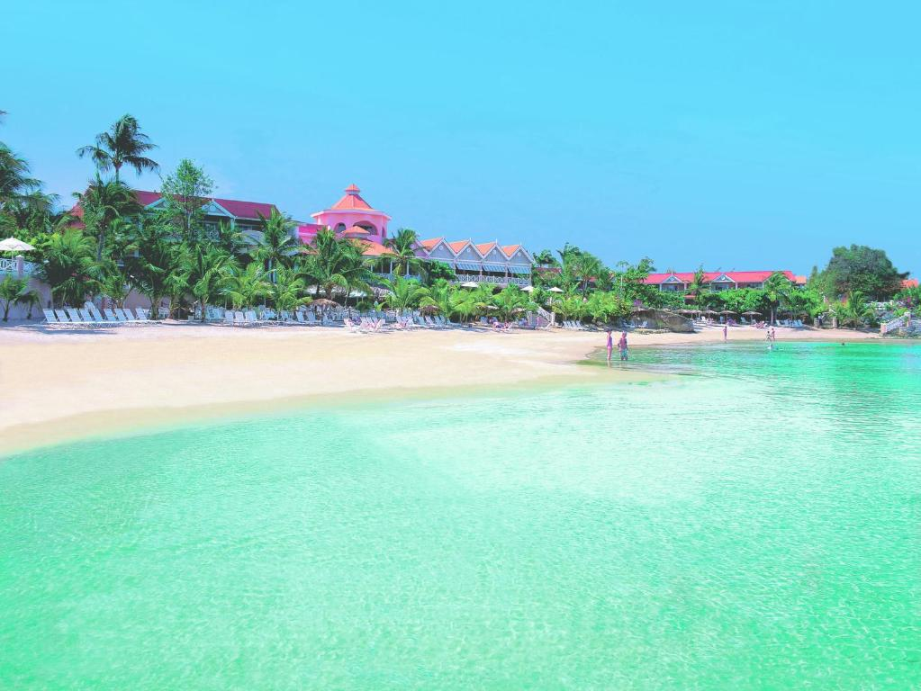 Coco Reef Resort Spa Tobago