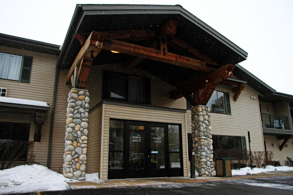 Beachfront Hotel Houghton Lake Reserve Now Gallery Image Of This Property