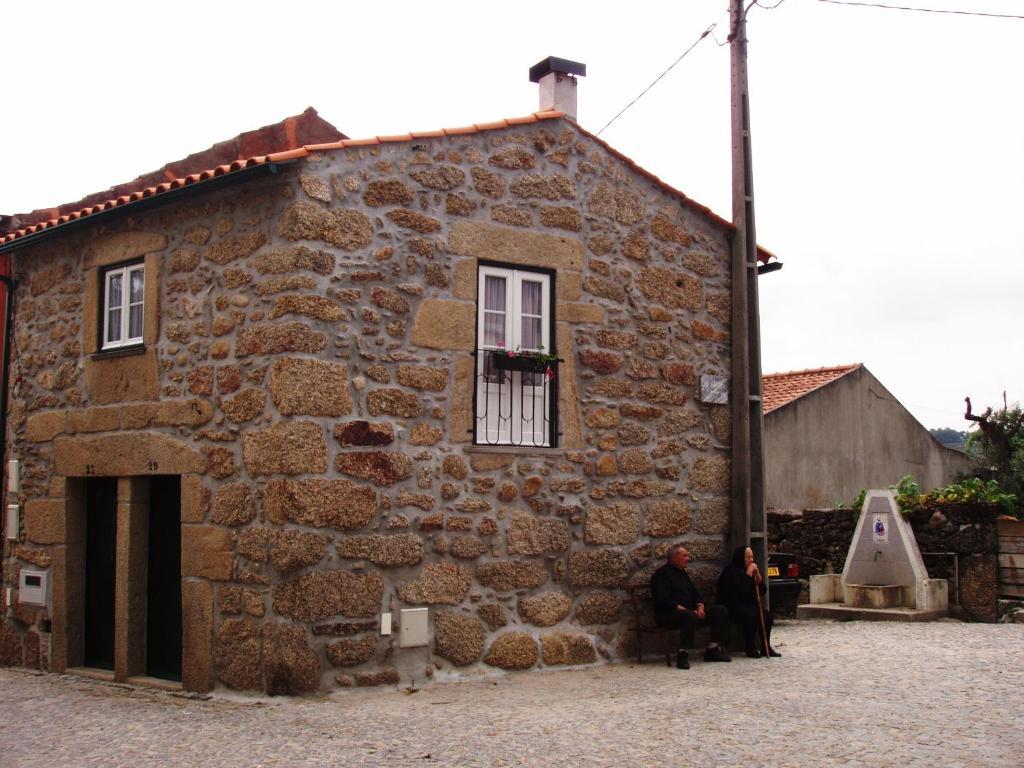 Casa da Avo Maria