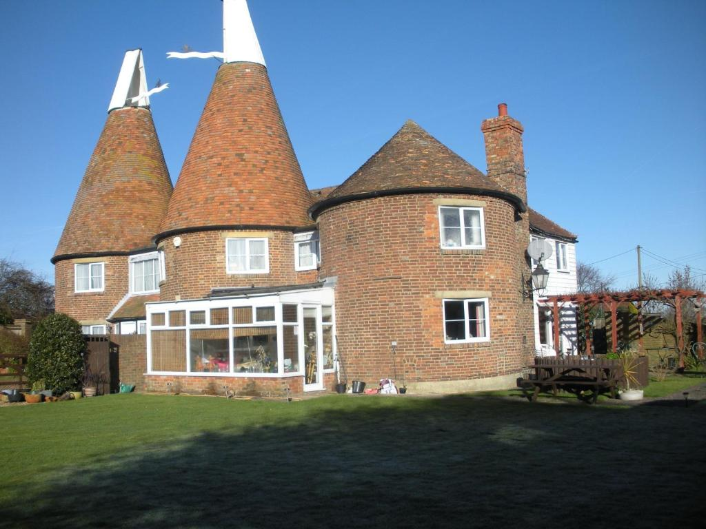 moaps farm bed and breakfast east sussex