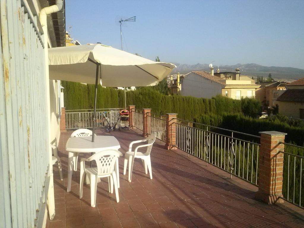 Foto del Apartamento Vacaciones Granada