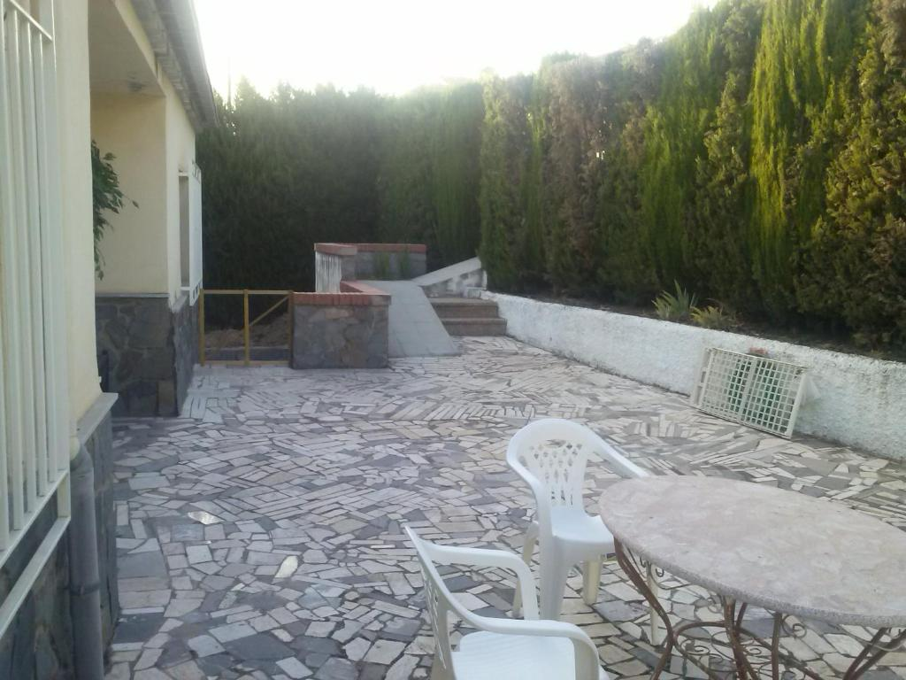 Imagen del Apartamento Vacaciones Granada