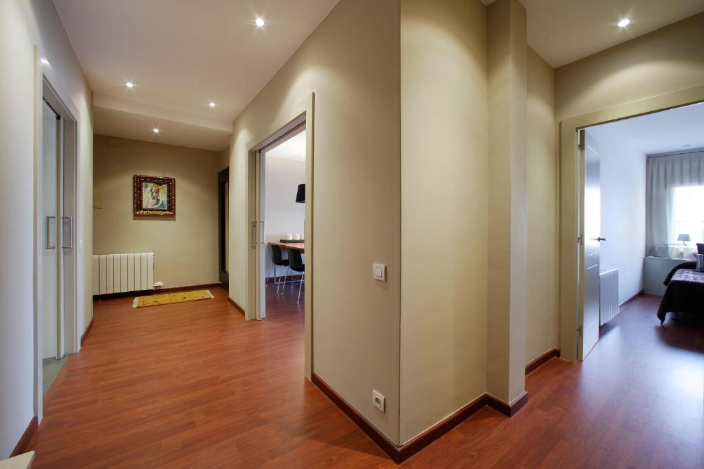 Habitat Apartments Tessa fotografía