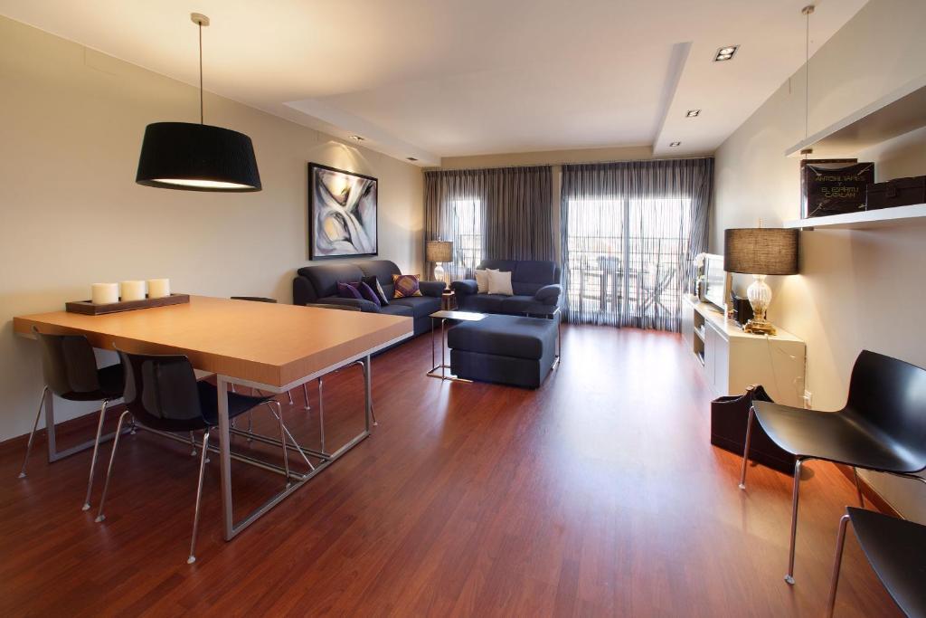 Foto del Habitat Apartments Tessa