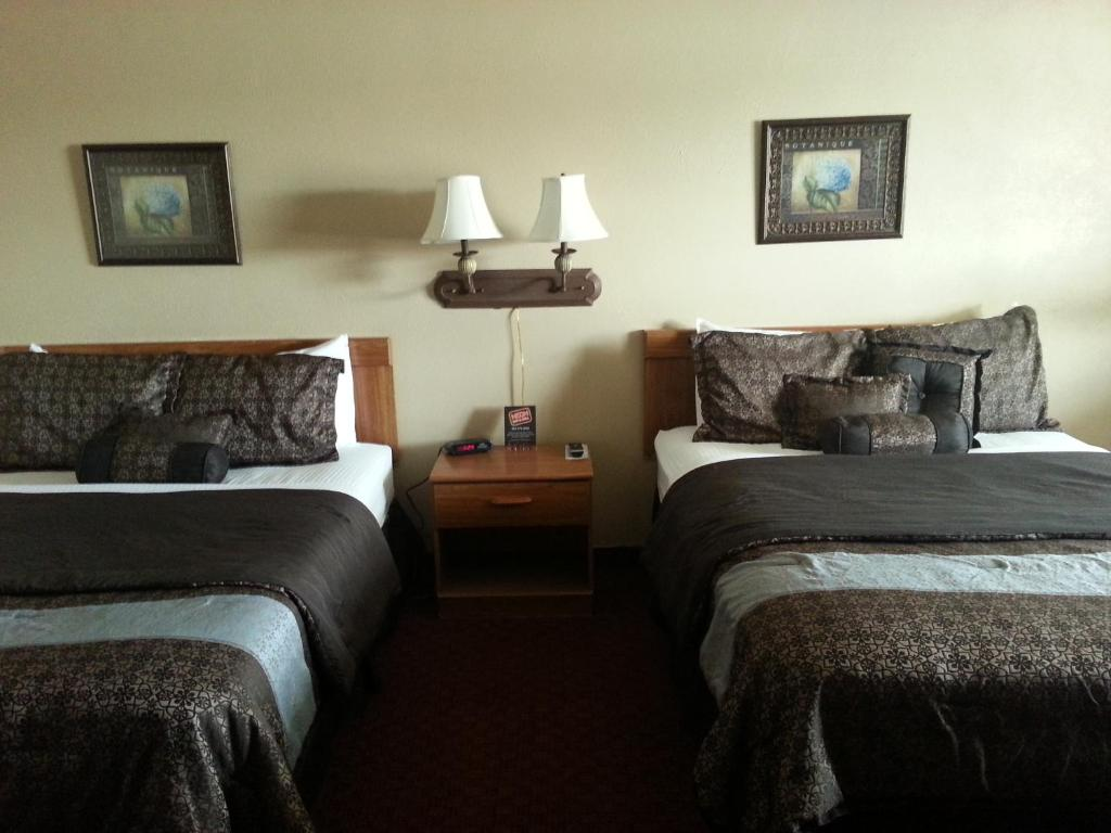 gallery image of this property - Motels In Valentine Ne