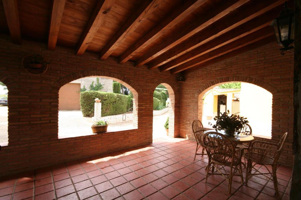 gran imagen de Casa Rural Cal Dalfó