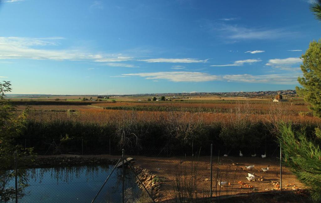 Casa Rural Cal Dalfó fotografía